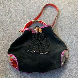 Authentic Gucci Indy Handbag